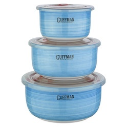 Guffman Ceramics C-06-022-B