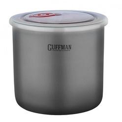 Guffman Ceramics C-06-014-GR