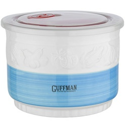 Guffman Ceramics C-06-017-BF