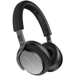 Bowers and Wilkins PX5, серый космос