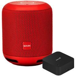 Prestigio Smartmate Red