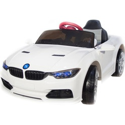 Toyland BMW 3 BBH718B белый
