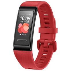 Huawei Band 4 Pro Cinnabar Red (TER-B19S)