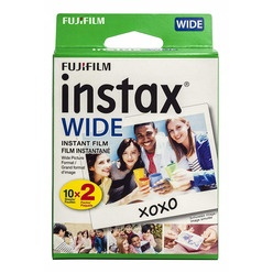 Fujifilm Instax Wide 10x2 фотопленка