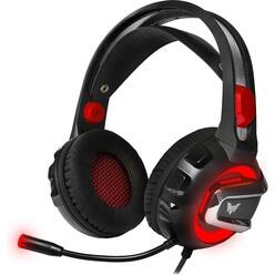 CROWN CMGH-3000 Black/red