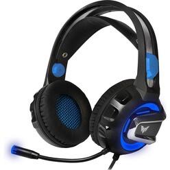 CROWN CMGH-3001 Black/blue