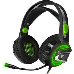 CROWN CMGH-3002 Black/green