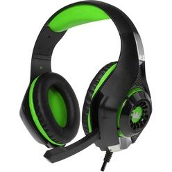 CROWN CMGH-102T Black/green
