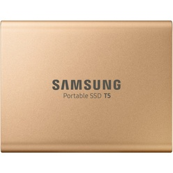 Samsung T5 500GB Gold