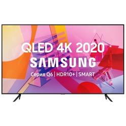 Samsung QE55Q60TAU (2020)