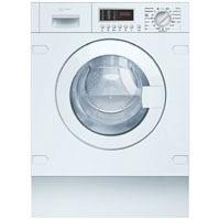 Встраиваемая стиральная машина с отжимом до 1400 об/мин NEFF V6540X0
