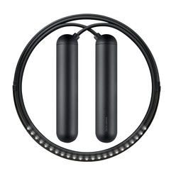 Smart Rope SR2_BK_L Black