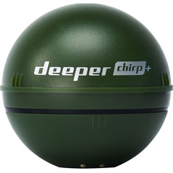 Deeper CHIRP+ беспроводной эхолот