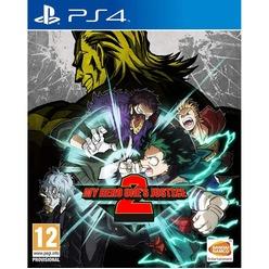 Sony My Hero Ones Justice 2 PS4, английская версия