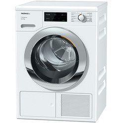 Miele TEJ665WP Chrome Edition