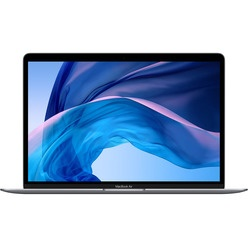 Apple MacBook Air 13 серый космос (MVH22RU/A)