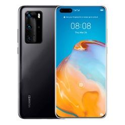 Huawei P40 Pro черный