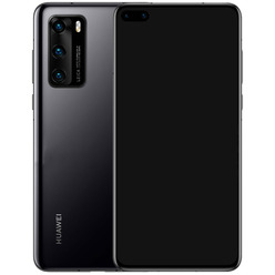 Huawei P40 черный