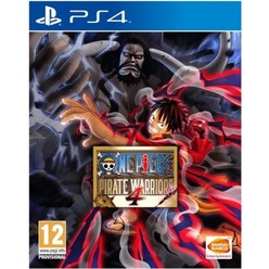 Sony One Piece: Pirate Warriors 4 PS4, русская версия