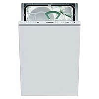 Встраиваемая посудомоечная машина Hotpoint-Ariston LST 11477