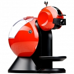 Krups Dolce Gusto KP 210625 Melody2 красная