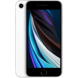 Apple iPhone SE 64GB белый