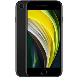 Apple iPhone SE 64GB чёрный