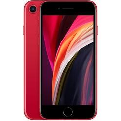 Apple iPhone SE 128GB красный