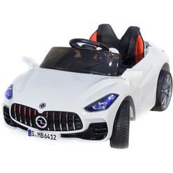 Toyland Mercedes Benz sport YBG6412 белый