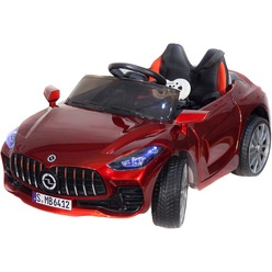 Toyland Mercedes Benz sport YBG6412 красный