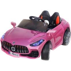 Toyland Mercedes Benz sport YBG6412 розовый