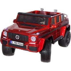 Toyland Mercedes Benz G Maybach YBG9144 красный