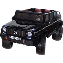 Toyland Mercedes Benz G Maybach YBG9144 черный