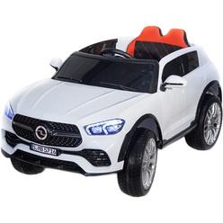 Toyland Mercedes Benz GLE купе YCK5716 белый