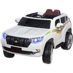 Toyland Toyota Prado YHD5637 белый