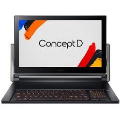 Acer ConceptD 9 Pro CN917-71P-98EN Black (NX.C4SER.001)