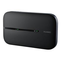 Huawei 4G E5576-320, черный
