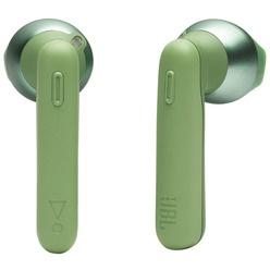 JBL Tune 220 TWS, зелёный