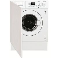 Встраиваемая стиральная машина с отжимом до 1400 об/мин Kuppersbusch IWT 1466.0 W