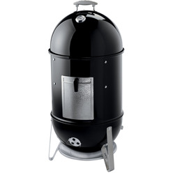 Weber Smokey Mountain Cooker 47 см, 721004 коптильня