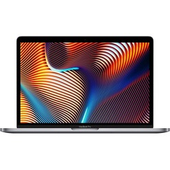 Apple MacBook Pro 13 серый космос (MXK32RU/A)