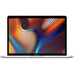 Apple MacBook Pro 13 серебристый (MWP72RU/A)