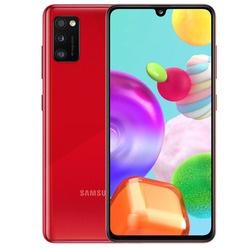Samsung Galaxy A41 64Gb красный