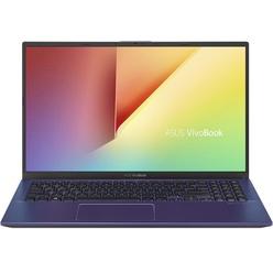 ASUS X512FA Blue (90NB0KR6-M06440)