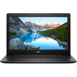 Dell Inspiron 3593-8659 Black