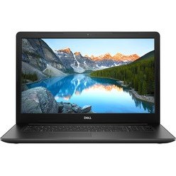 Dell Inspiron 3793-8727 Black