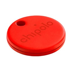Chipolo ONE со сменной батарейкой (CH-C19M-RD-R), красный