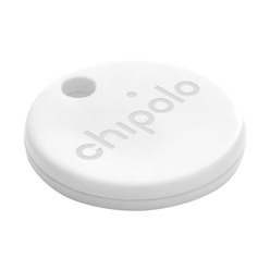 Chipolo ONE со сменной батарейкой (CH-C19M-WE-R), белый