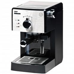 Кофеварка Philips HD 8325 серебро