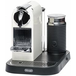 Кофеварка Nespresso Delonghi EN 265.CWAE CitiZ&milk